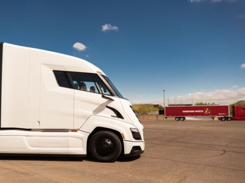 Nikola Restates Results. Why the Stock Isn't Falling.