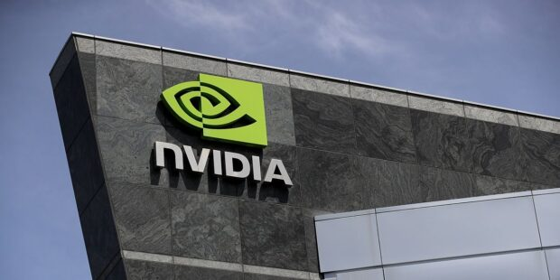 Nvidia sales break records as outlook forecasts more to come