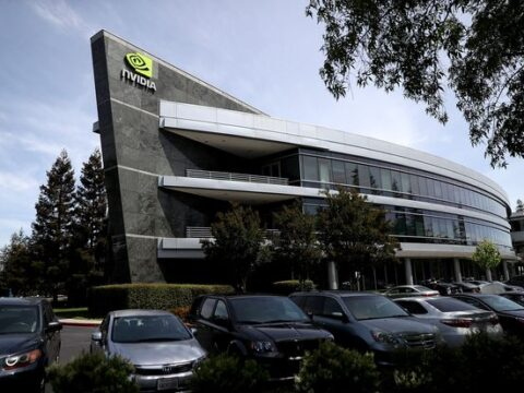 Nvidia Stock Is Soaring. The Chip Giant May Have a Unique Opportunity in AI.
