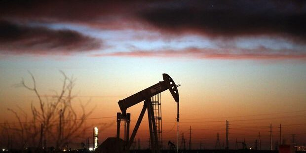 Oil Stocks Have Been Stuck. Why They Should Kick Into High Gear.