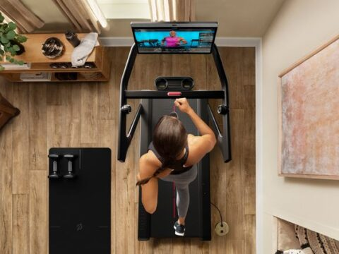 Peloton Stock Sinks On Treadmill Recall. Here's What Wall Street Is Saying.