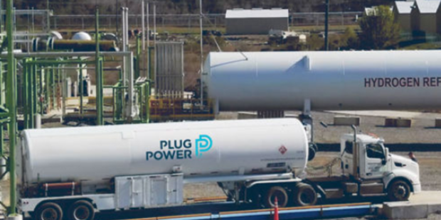 Plug Power stock is up 12% in the premarket after a financial restatement