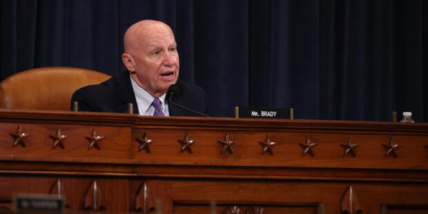Retirement reform is on track for Biden's signature 'hopefully this year': Rep
