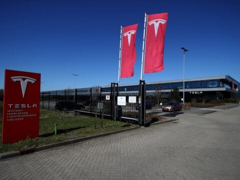Tesla Just Lost One of Its EV Credit Buyers. What That Means for the Stock.