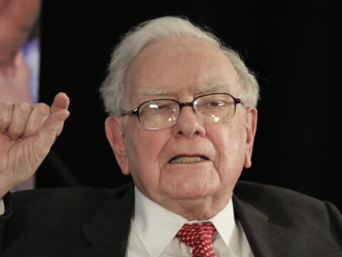 The first thing people like Warren Buffett ask when you offer them something