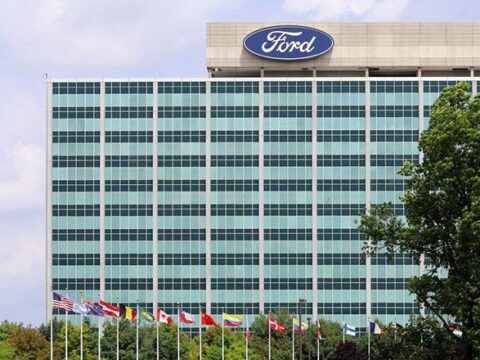 Top 5 Companies Owned by Ford