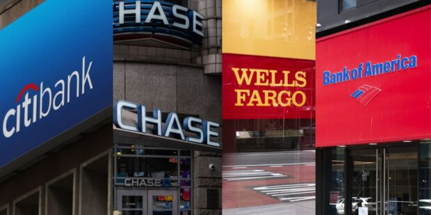 Wall Street CEOs to testify before Senate Banking Committee — live blog