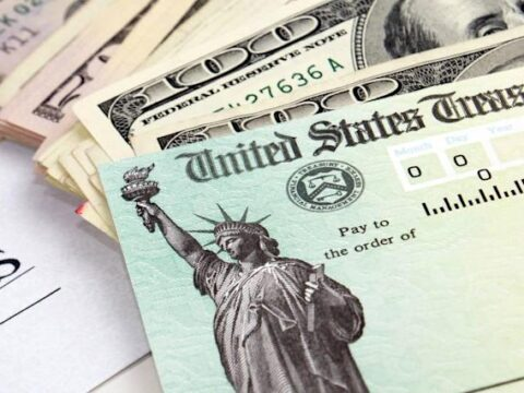A new round of surprise tax refunds is coming next week