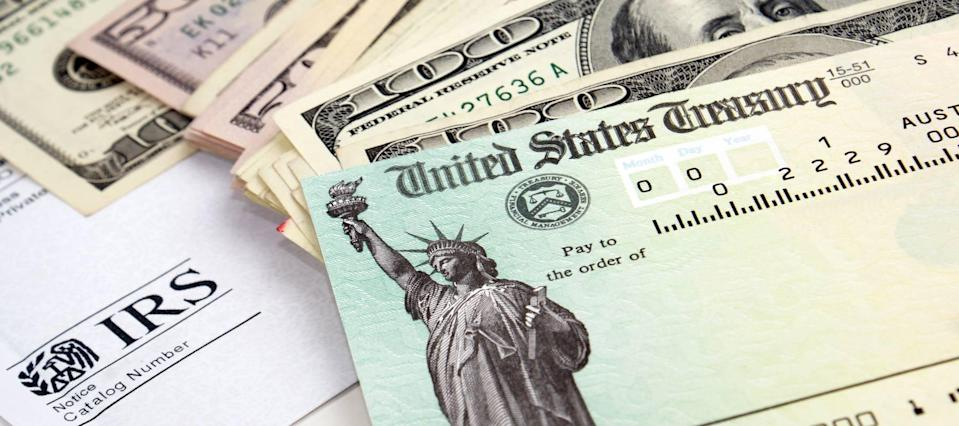A new round of surprise tax refunds is coming next week. Will you get one?