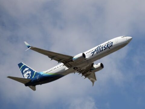 Alaska Air Is Inching Closer to Profitability. Wall Street Likes the Stock.
