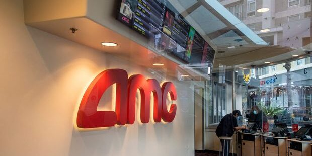 AMC's Bonds Are Benefiting From its Meme-Stock Revival. That Could Be Bad News for Shareholders.