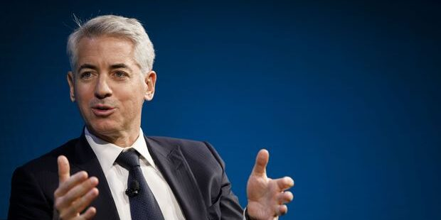 Bill Ackman's SPAC Fell 12% After Announcing Its Deal. That Could Be an Opportunity.