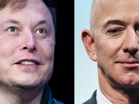 Billionaires including Jeff Bezos and Elon Musk avoided paying federal income taxes in some years, report says