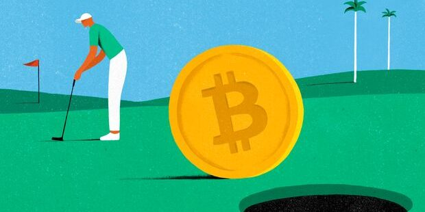 Bitcoin: A Solution to Excess Wealth?