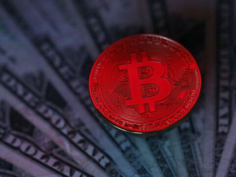 Bitcoin below $30,000 for first time since January