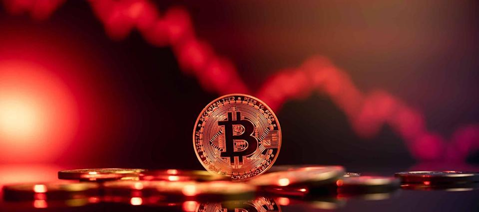 Bitcoin's slump opens the door to a tax loophole every investor needs to know