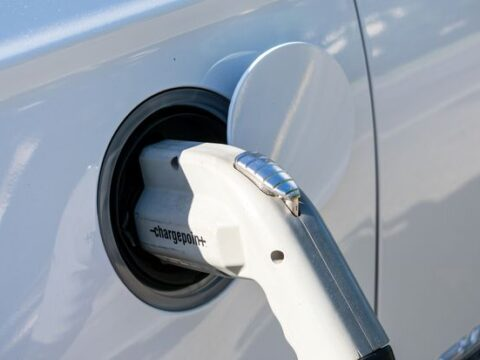 ChargePoint's Earnings Show Some SPACs Are Just Fine