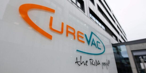 Coronavirus update: CureVac says its vaccine was a poor match against variants