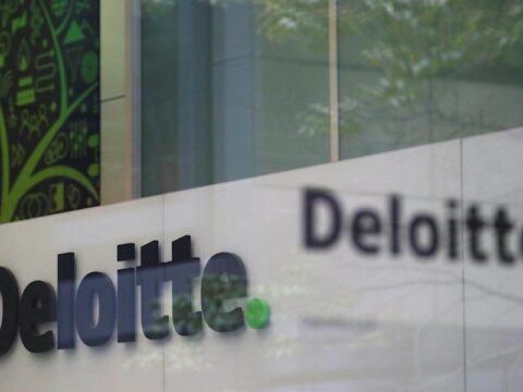 Deloitte tells staff they can work from home forever
