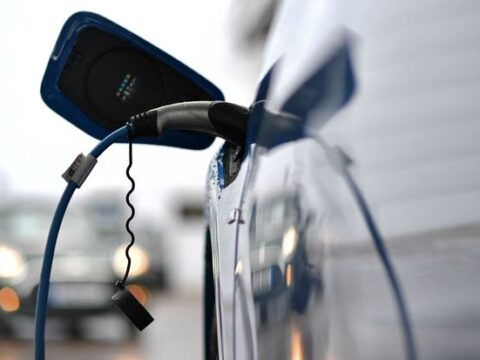 Electric Vehicles Will Rule the World By 2040. The Winners and Losers.