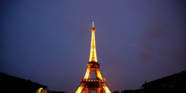 France to allow entry by vaccinated tourists from most of the world