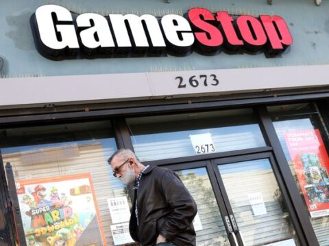 GameStop Joined the Russell 1000. The Move Might Hurt the Stock.