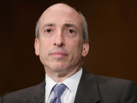 Gary Gensler Indicates That the SEC Has Meme-Stock Trading and Bitcoin in Its Sights