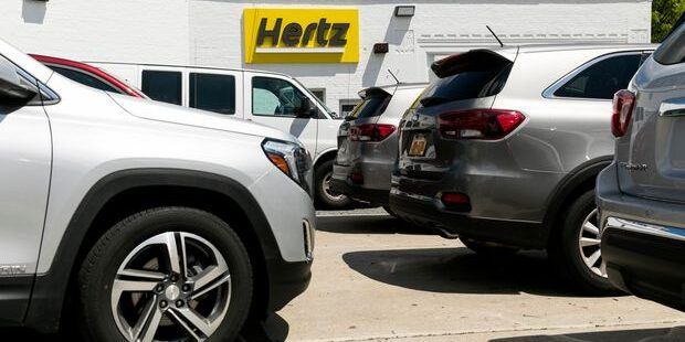Hertz Is About to Exit Bankruptcy. Why Its Stock Is a Buy.