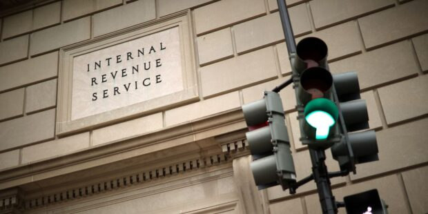 IRS audits fell again in 2020 — but there's one big exception