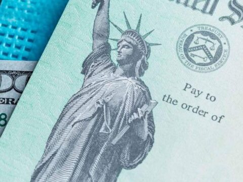 IRS is likely to announce new stimulus checks this week — will you get one?
