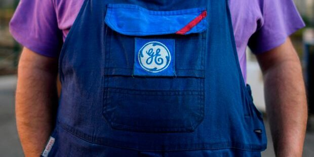 It's Official. GE Set the Date for Its Reverse Stock Split.