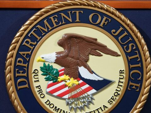 Justice Department says 'millions of dollars of bitcoin' paid to Colonial Pipeline ransomware hackers has been reclaimed