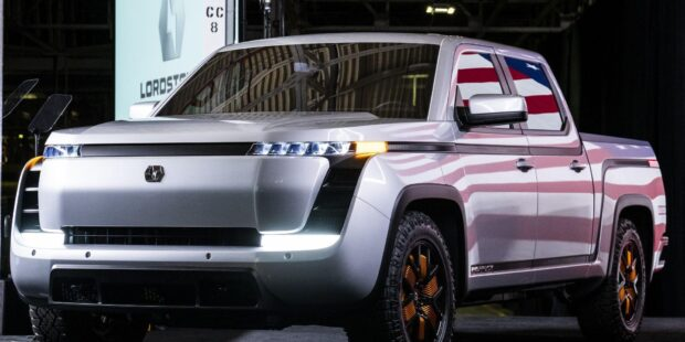 Lordstown Motors Flags Crisis With 'Going Concern' Warning
