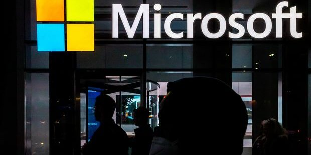 Microsoft Has a $2 Trillion Valuation. Why One Analyst Just Raised His Target Price.