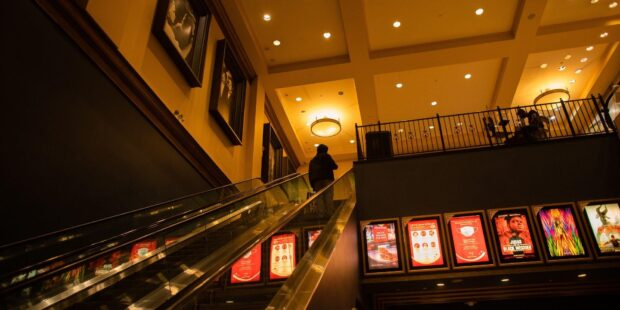 Mudrick Sells Entire AMC Stake, Calling Shares Overvalued