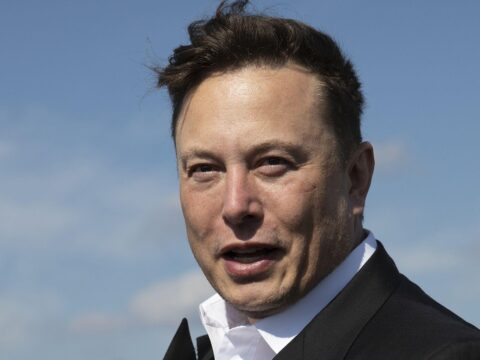 Musk Says Tesla to Use Bitcoin Transactions When Mining Cleaner