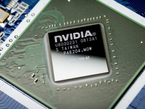 Nvidia Is Moving Beyond Videogame Chips. The Stock Is Worth More, Analyst Says.