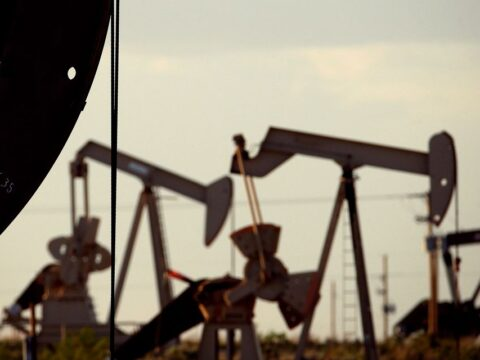 Oil prices are the highest in more than 2 years after climbing for a third week