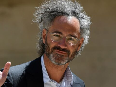 Palantir CEO has a simple reason company's stock draws Reddit crowd: 'We respect the intelligenceand the rigor of what is typically called individual investors'