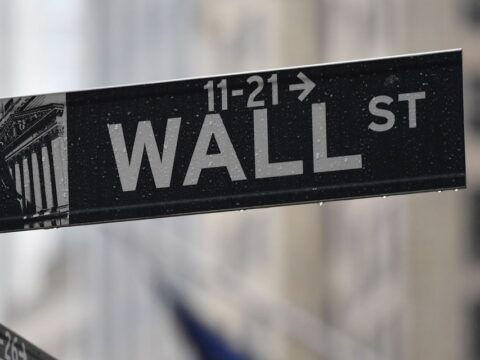 S&P 500 pushes further into record territory early Friday