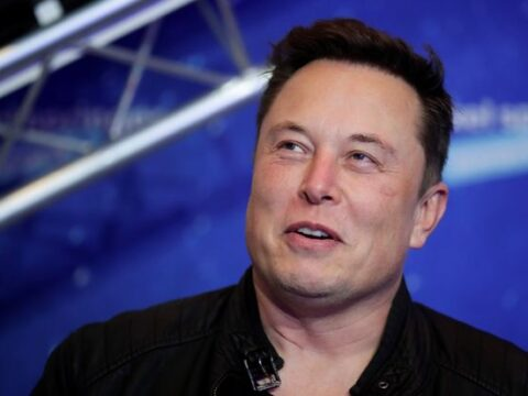 Tesla CEO Elon Musk Explains Price Increases. Hint: It Isn't All Demand.