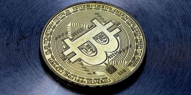 The 'Death Cross' Comes for Bitcoin