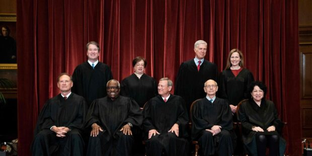 The Supreme Court has upheld the constitutionality of Obamacare in a 7-2 vote
