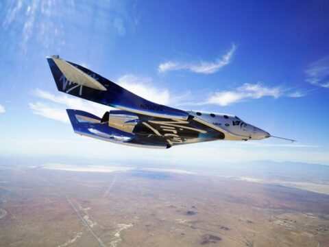 Virgin Galactic Stock Is Soaring. Wall Street Might Have to Ground the Stock.
