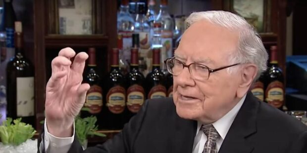 Warren Buffett's top 8 lessons from the COVID-19 pandemic