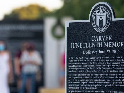 When does the Juneteenth federal holiday go into effect in stock and bond markets? It's complicated