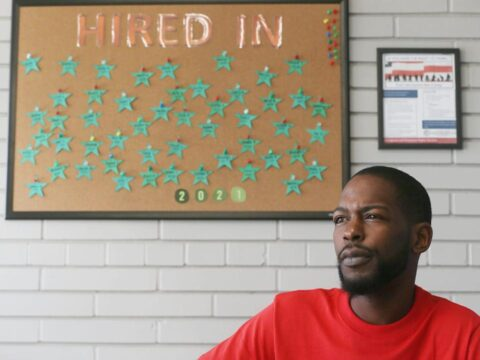 Workers 'can name their price and be extremely choosy': Here's why this local labor market in isn't working