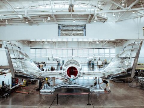 5 Things to Know About Virgin Galactic and the First Passenger Flight to Space