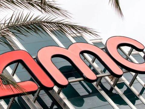 A benchmark-beating robot thinks AMC stock will outperform Facebook and GameStop