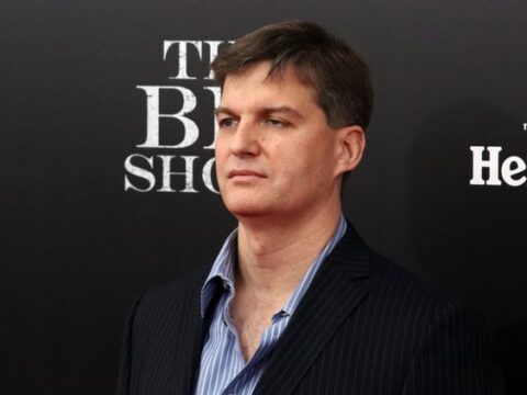 A Crash Is Coming for Meme Stocks, 'Big Short' Investor Michael Burry Says